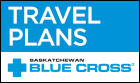 Travel Plans - Blue Cross